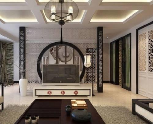 新中式风格比中式风格哪种好   新中式风格的特点有哪些