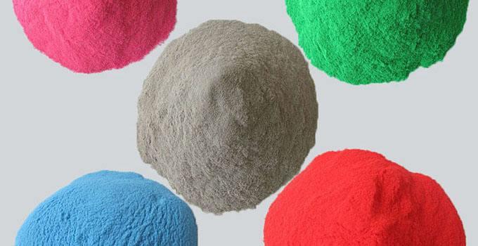 干粉涂料是甚么质料  干粉涂料的特点有哪些